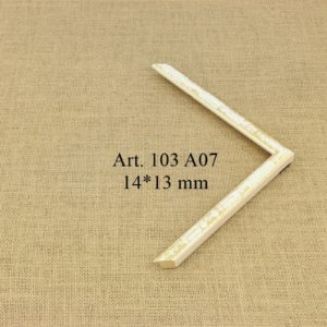 Medinis profilis 103 A07