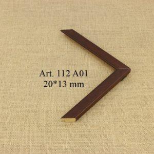 Medinis profilis 112 A01